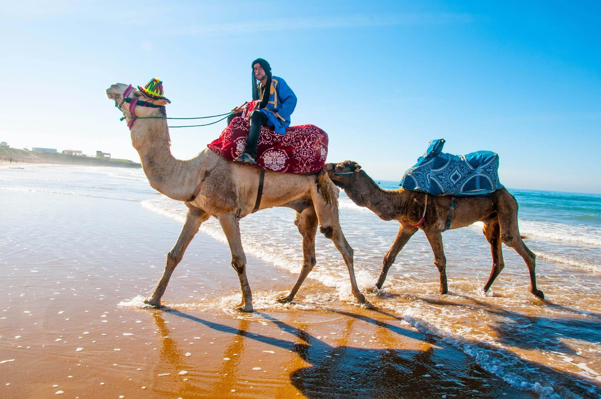 Last Minute Morocco Holidays