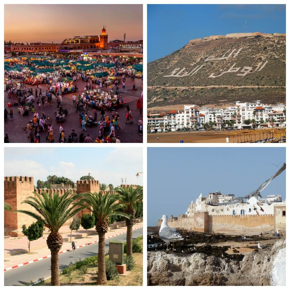 Things to do in Taghazout